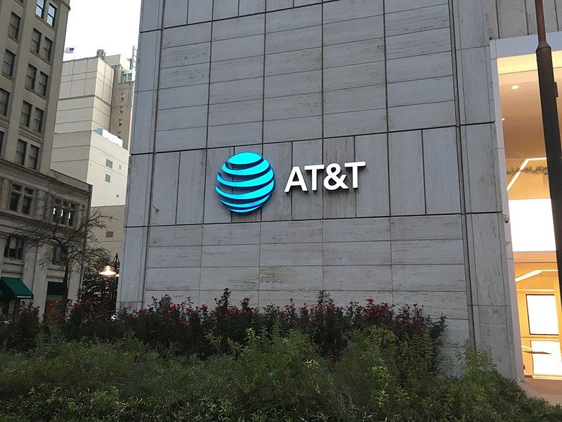ATT fined 60 million dollars by the FTC over throttling unlimited phone plans