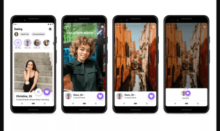 Facebook adds Stories to Facebook Dating