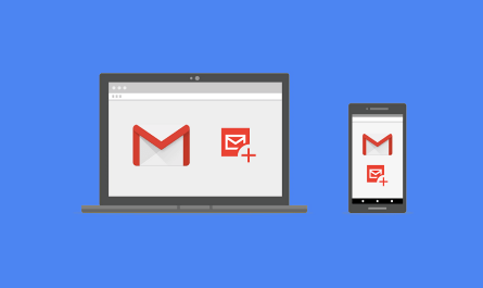 Google brings Gmail dynamic email to Android and iOS