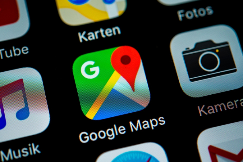 disable Google Maps 3D layers to improve speed
