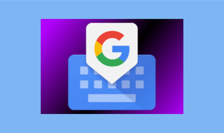 new Gboard suggestions bar translates emoji into GIFs and stickers