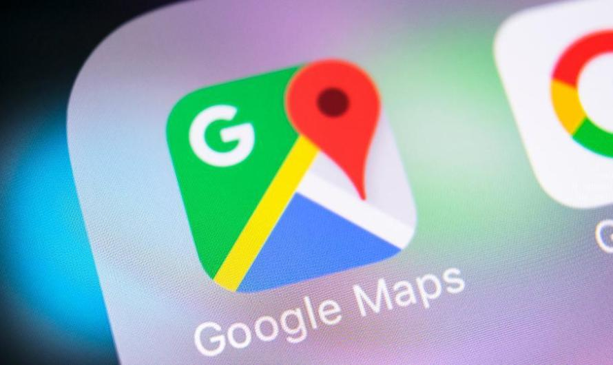 Google Maps is About to Reveal a New Feature that Shines a Light on Dark Streets