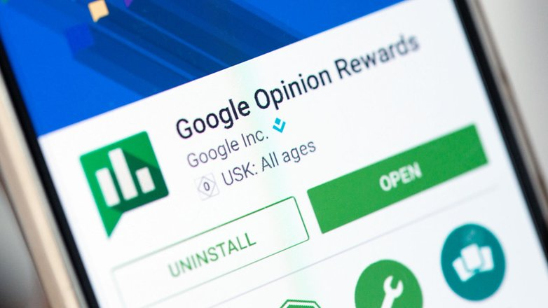 Google Opinion Rewards Now Warns Users when their Credits will Expire