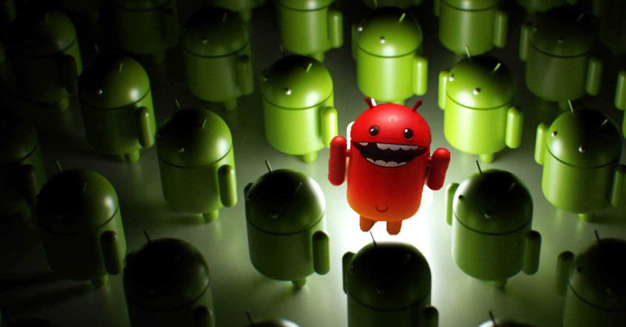 Google removes seven malware apps from the Play Store