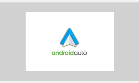 Google testing new Android Auto designs with Google Assistant