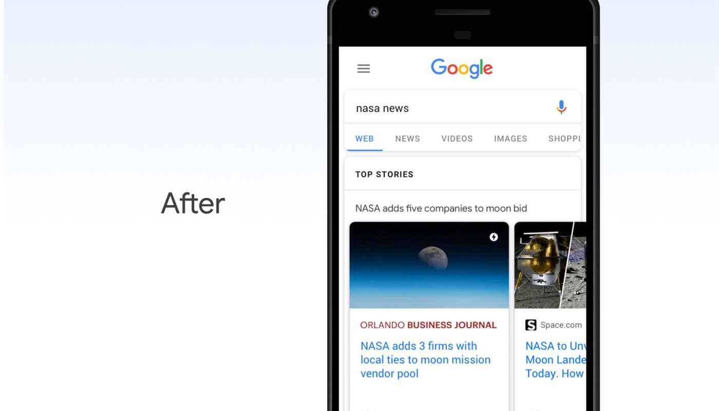 Google to Group News Stories according to Relevant Topics