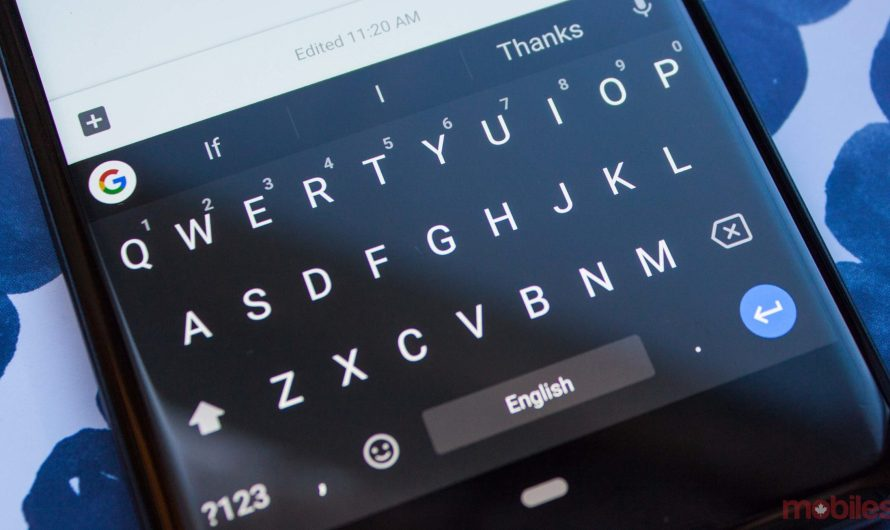 Most Recent Gboard Update Causing some Android Devices to Crash
