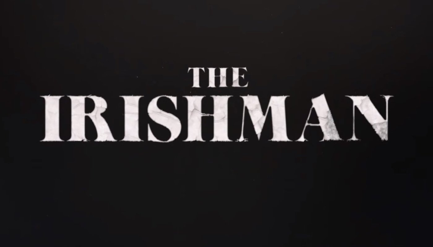 Netflix reveals The Irishman watch numbers