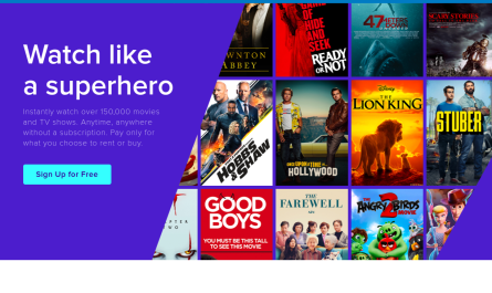 Vudu Introduces a New Movie Rental Refund Policy