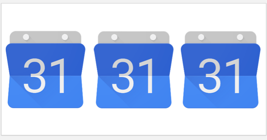 Google Calendar Now Allows Users to Move Events between Calendars
