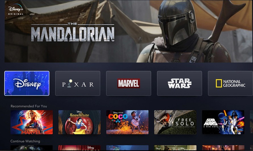 Disney+ is Already Removing these Popular Titles Less than Two Months after its Debut and some Subscribers are Furious