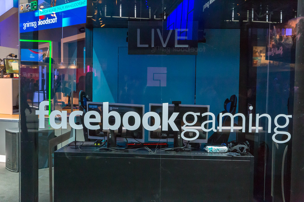 Facebook Gaming watch-time increased by 210 percent in 2019