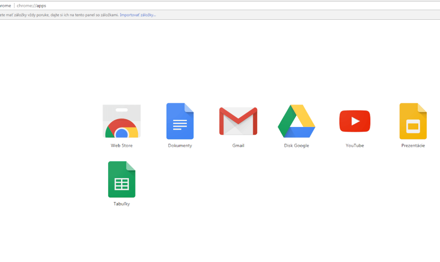 Google Announced the End of Chrome Apps and Now, There's a Timeline for Their Ultimate Demise