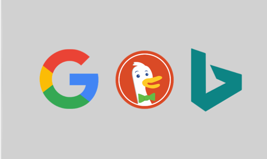 Google's Choice for the Android EU Search Engine Market Benefits DuckDuckGo but Hurts Bing