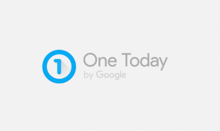 Google One Today charitable donation app shutting down