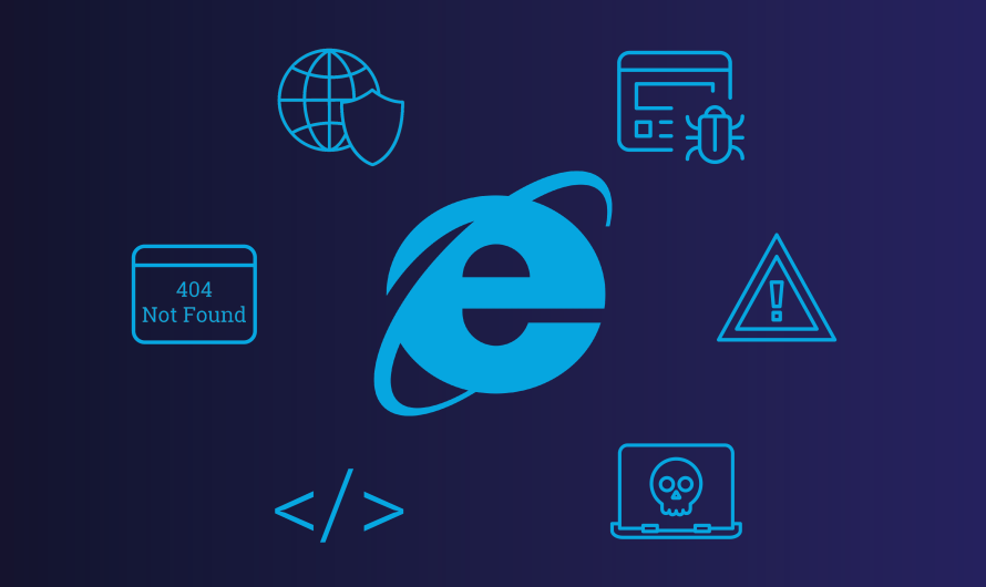 Microsoft is Fixing a Security Vulnerability in Internet Explorer that's Under Active Attack — Next Month