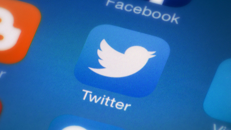 Twitter composition screen reply limit