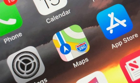 Apple Maps redesign rolls out
