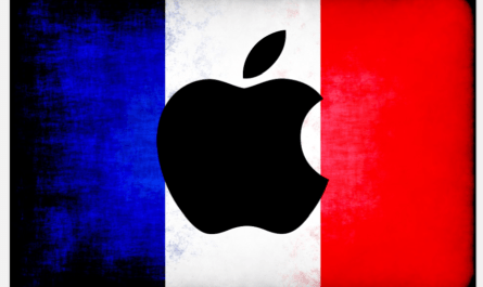 France Fines the Apple Corporation €25 Million over iPhone Throttling Issue