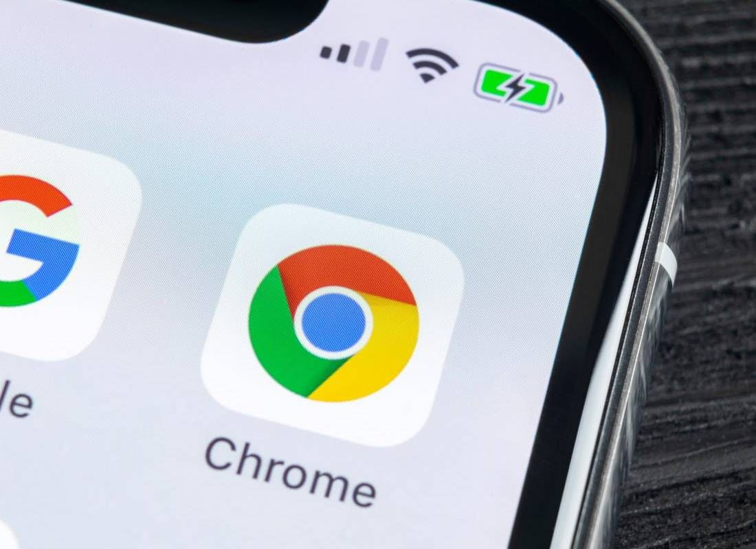 Google Chrome Version 81 includes Expanded Web AR and NFC Support