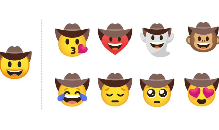 Gboard Now lets Users Mash Two Emoji Characters into One to Create New Animations