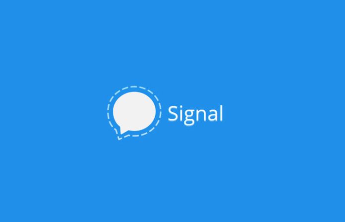 Signal Messaging App Beta Release Now contains Emoji Reactions