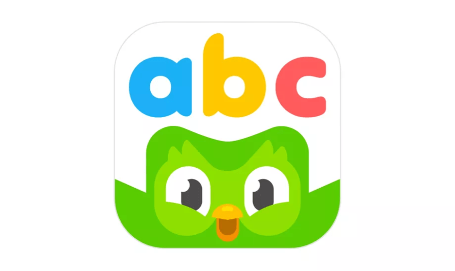 Duolingo Made a Mobile App for iOS that Helps Teach Kids How to Read
