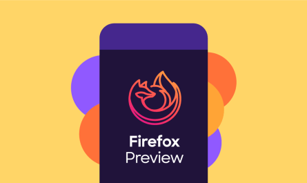 Firefox Preview 4.0 includes Top Sites, Password Manager, and In-App Language Switcher