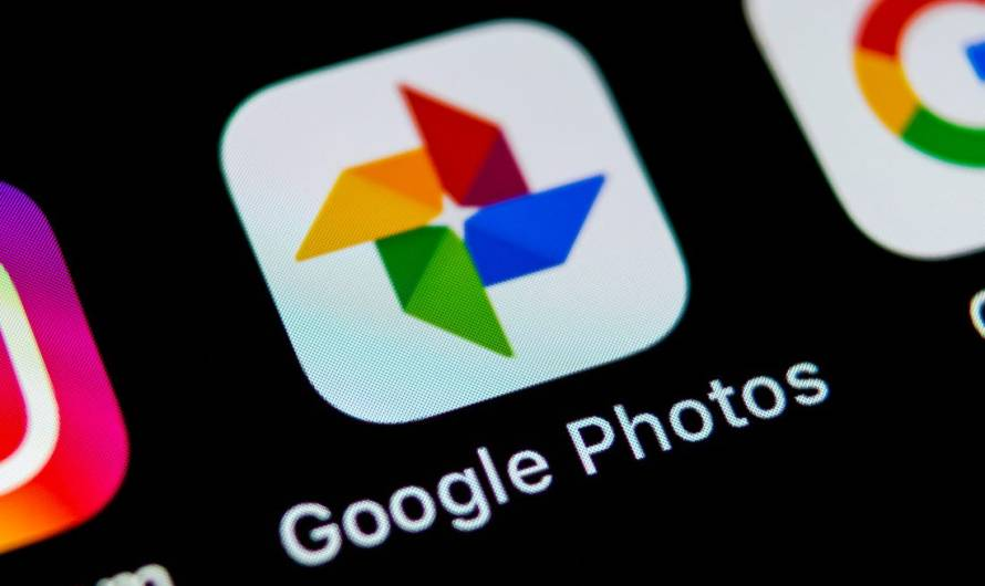 Latest Google Photos Redesign Places the Search Bar at the Bottom and Removes the Hamburger Menu