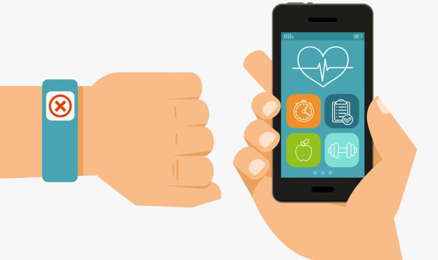 Cooped Up During the Coronavirus Quarantine? Here are 3 Apps to Help People Stay Healthy