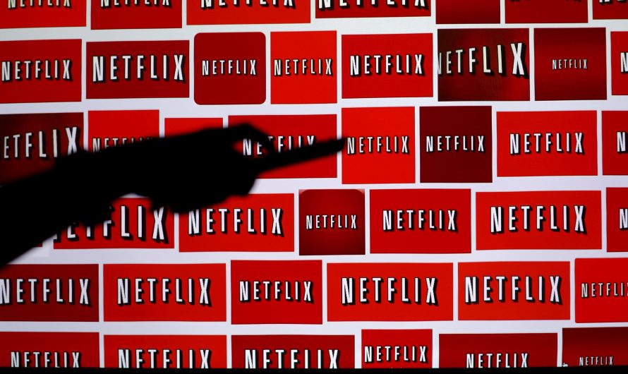 Netflix Forced to Reduce Streaming Quality for 30 Days because of the Coronavirus