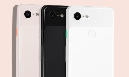 New Google Pixel Google Pay Update Places Quick Access in the Power Button