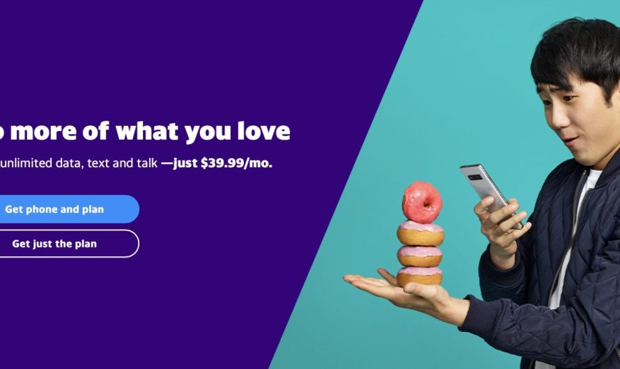 Verizon Decides the Way to Revive Yahoo is to Transform it into a 4G Wireless Carrier