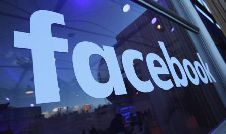 Facebook pseudoscience ad targeting category removed