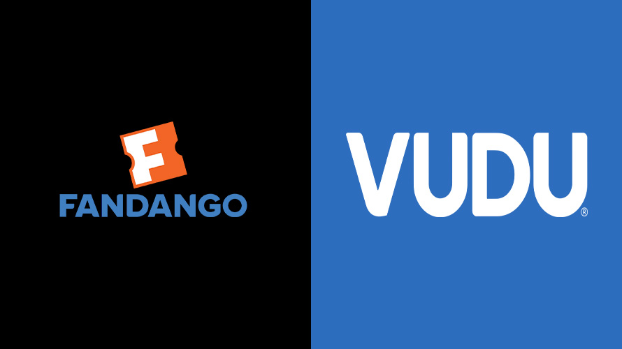 Fandango is Acquiring Vudu, the Walmart Video Streaming Service, for an Undisclosed Sum