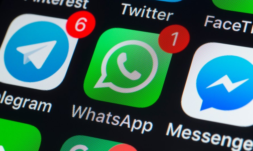 WhatsApp Expands its Previous Group Limit of 4 Up to 8 People