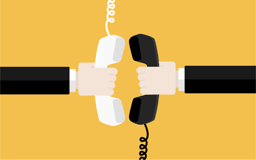 Google Voice call transfer feature going live