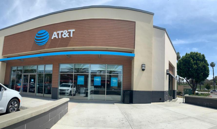 AT&T Set to Lay Off Thousands of Employees and Shutter 250 Stores