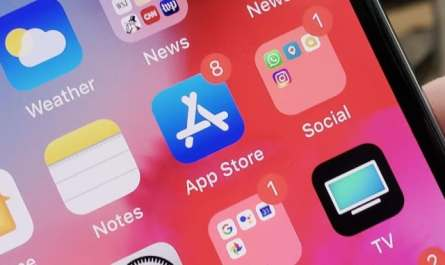 Apple App Store supported $519 billion in sales during 2019