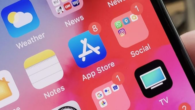 New Apple Report Reveals the App Store Supported $519 Billion in Sales Last Year Alone