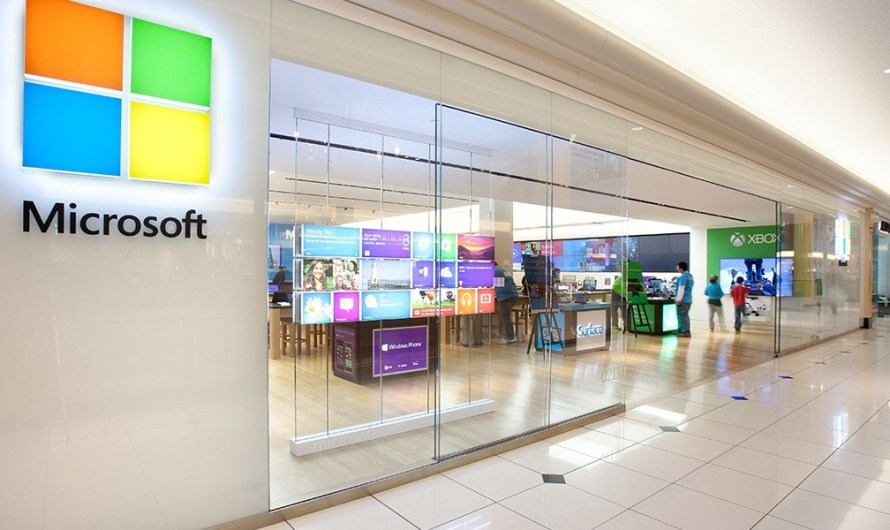 Microsoft Permanently Closing Nearly All of its Retail Stores — Except for these Four Locations