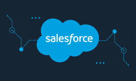 Salesforce workplace changes