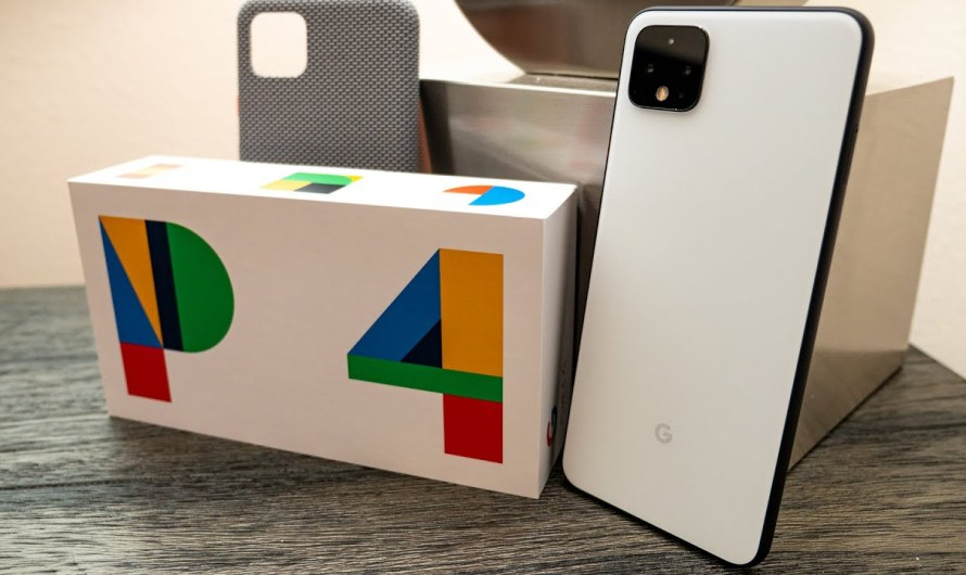 New Google Pixel 4 Gadget Release: Will it Bring Imminent Change in Your Life?