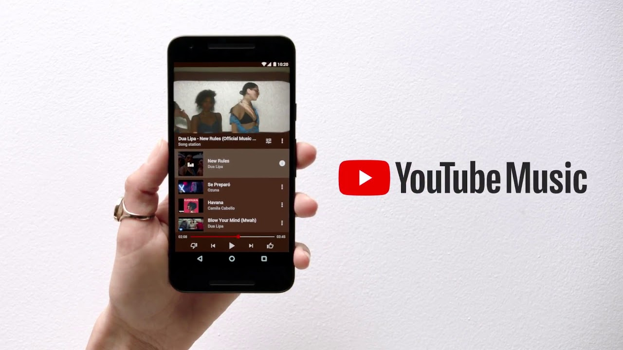 YouTube Music Playlist Update Notifications Now Appearing on Android and iOS