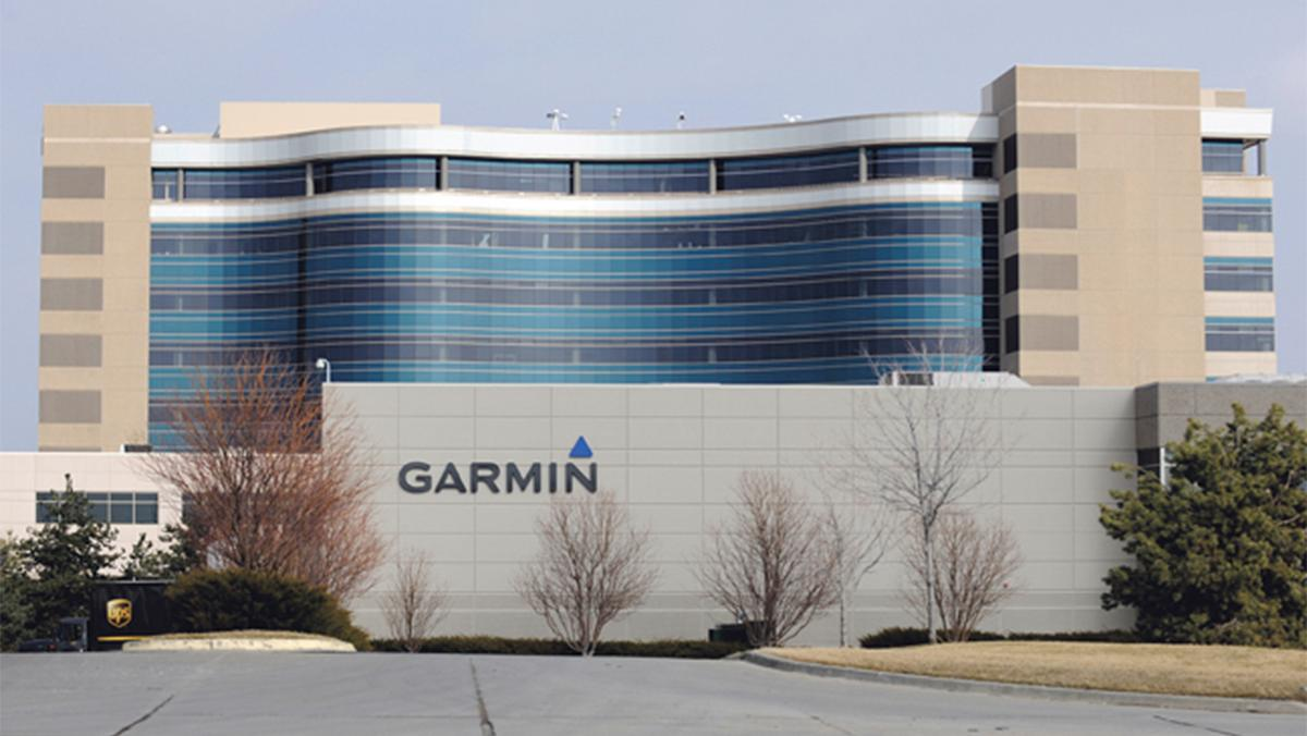 Garmin Confirms its Systems went Offline Due to a Cyber Attack