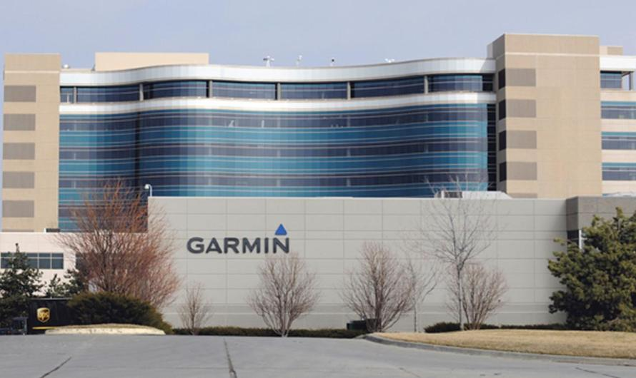 Garmin Confirms it Fell Victim to a Cyber Attack, Resulting in Its Systems going Offline