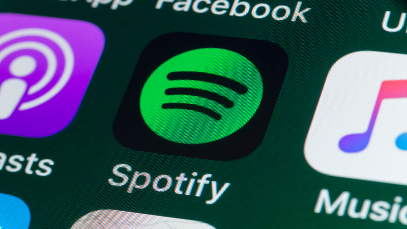Spotify's monthly active users are up but ad revenue is down
