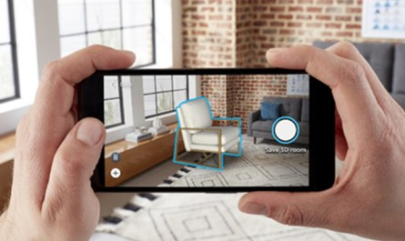 Amazon Room Decorator AR Shopping Tool Debuts for iOS and Desktop