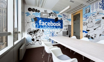 Facebook Sues Developers, Alleging Violation of Terms against Collecting Users' Data and Selling Fake Likes