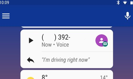 Google Confirms Android Auto-Google Assistant Voice Command Lag